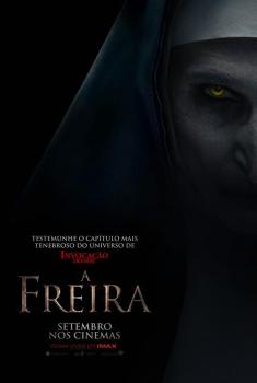 A Freira (2018)