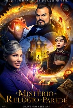O Mistério do Relógio na Parede (2018)
