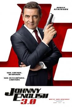Johnny English 3 (2018)