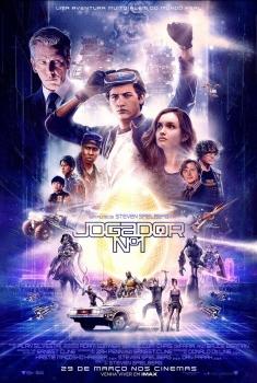 Jogador Nº1 (2018)