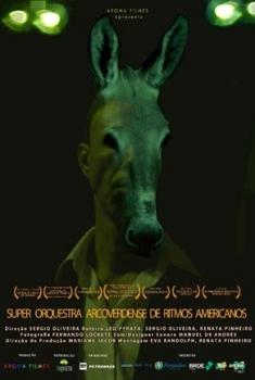 Superorquestra Arcoverdense de Ritmos Americanos (2016)