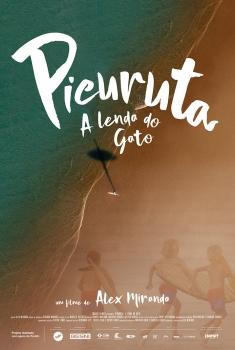 Picuruta - A Lenda do Gato (2018)
