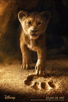 O Rei Leão (2019)