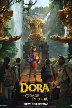 Dora e a Cidade Perdida (2019)
